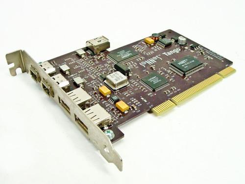 Sonnet Technologies Z-FWUSB-PCB-B   Tango Z-FWUSB-PCB-B USB/Firewire controller card