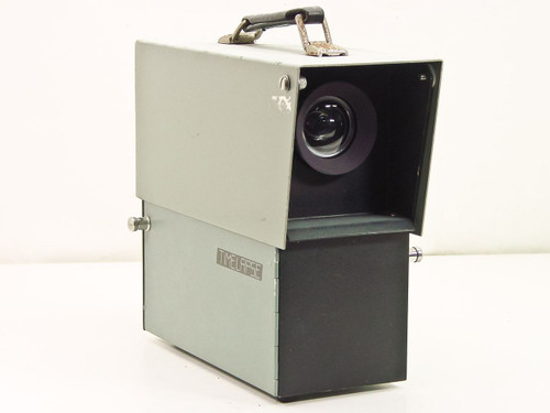 Timelapse 2460  Vintage 8MM Spy Camera Recorder