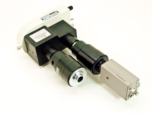 Teletrac 8000  Laser Tracking Autofocus with Attachments