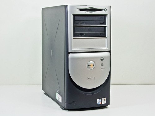 Dell Dimension 8100  Intel P4 1.5GHz, 256MB RAM, 27 GB HDTower