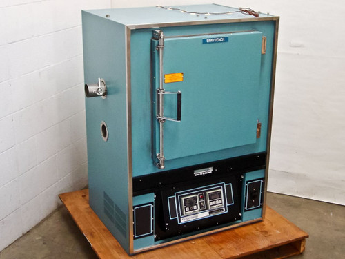 Blue M Electric 206  Mechanical Convection Oven 4.2 CF 650 F