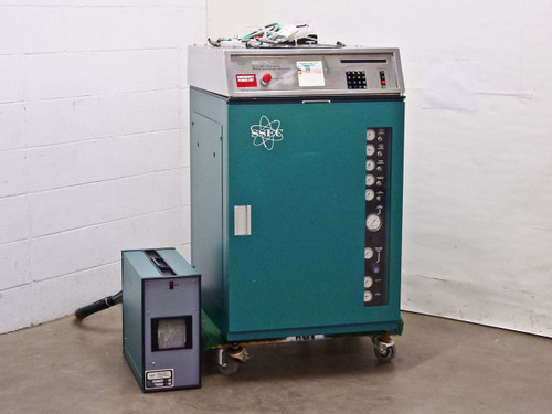 SSEC 156 SCe  Semiconductor Plate and Mask Cleaner
