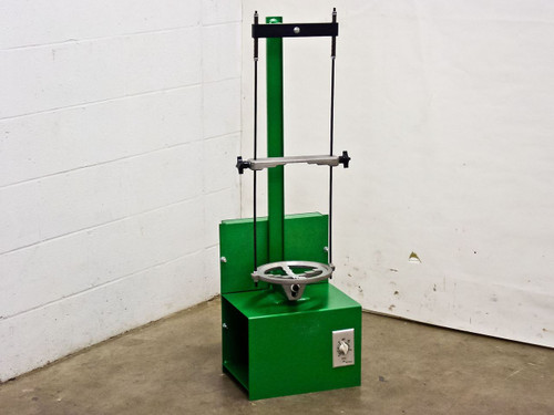 Humboldt H-4325  Sieve Shaker with Timer