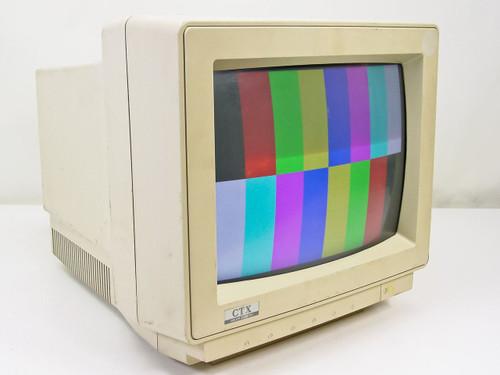 """CTX 1462ES  14"""" CTR VGA Monitor"""