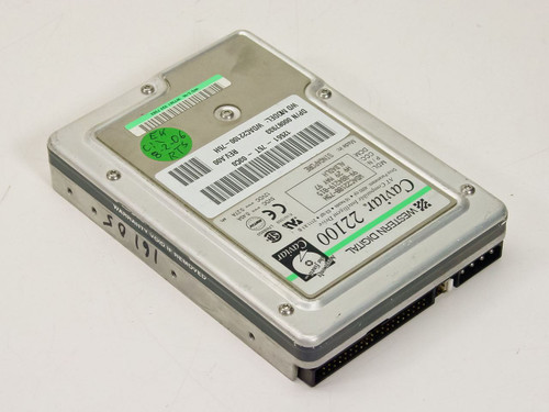 "Dell 2.1GB 3.5"" IDE Hard Drive - WDAC22100 (87933)"