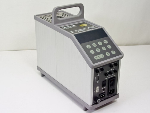 Ametek D55SE  Temperature Calibrator with Tower and Case