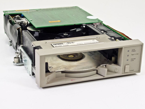 Digital  TZ30   95MB 5.25 SCSI Internal Tape Drive