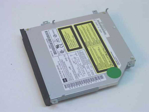 Toshiba DVD ROM Drive 8 x 24 for Satellite 1115 (SD-C2612)