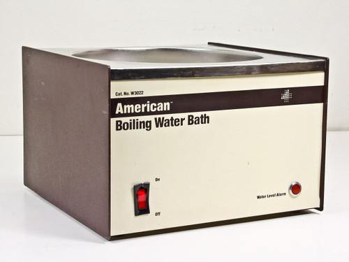 American Dade W3022  Boiling water bath