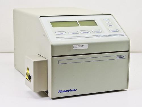Picometrics  LIF-SA-03  Zetalif - Laser Induced Fluorescence Detector