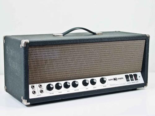 Sunn Sceptre  Vintage Rhythm Guitar Amp Head As Is