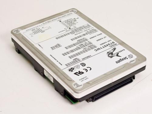 "Seagate 4.3 GB 3.5"" SCSI Hard Drive 80 Pin (ST34371WC)"