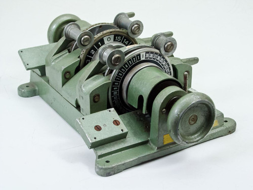 Moviola SYAZA-A  Film Synchronizer without Film Counter