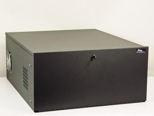 Middle Atlantic DLBX  Rackrail DVR Lockbox