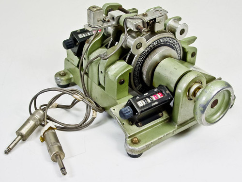 Moviola SZB-SPEC  16mm Magnasync Film Synchronizer