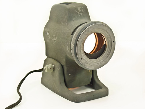 Bausch & Lomb 31-33-26  Optical Light