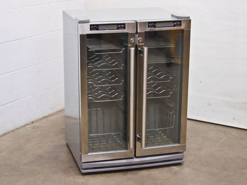 Everstar Appliances HDBC36ID  Beverage Center Refrigerator - As Is
