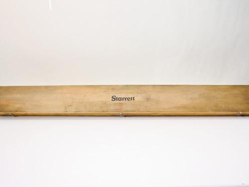 Starrett 656-12041  Long Range Precision Indicator