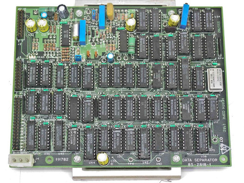Zenith 85-2818-1  Heath Z-100 Data Separator Board