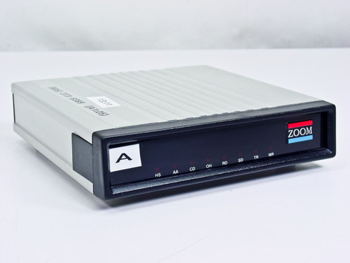 Zoom AMX  Modem E125778 RDGX1