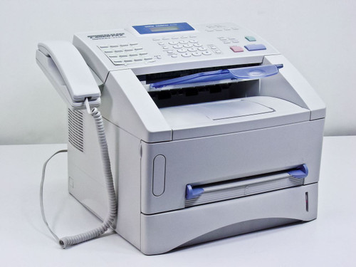 Brother  4750e  Intellifax fax machine