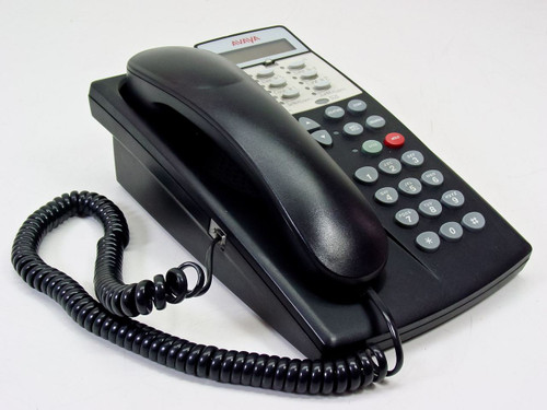 Avaya 6D-0003  Telephone - 4 Lines