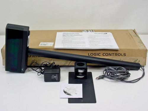 Logic Controls LD9000U  USB Interface Customer Pole Display