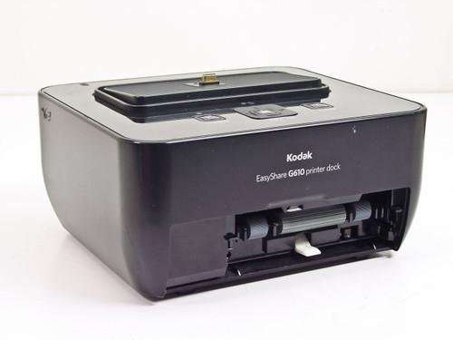 Kodak G610  EasyShare Printer Dock
