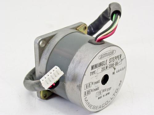 Astrosyn 23LM-C309-09  Miniangle Stepper Motor