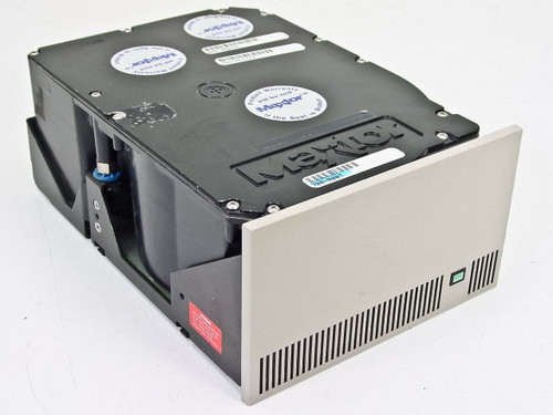 """Maxtor  XT-4380S   338MB 5.25"""" FH SCSI Hard Drive"""