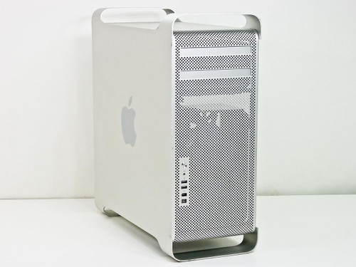 Apple A1186  Mac Pro Quad Core 2.66 Xeon Tower As Is