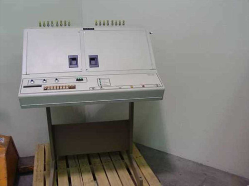 Telos Labs Gas Analyzer 650 System