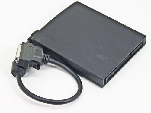 Dauphin Technology HL3DTR1EFD  External FDD NEC FD1129H