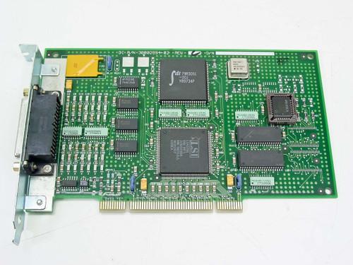 Digiboard 50000493-02  DI A/N 30002354-02 PC/Xem 1MB
