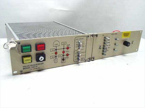 Simard Valve Sequencer VSC-2