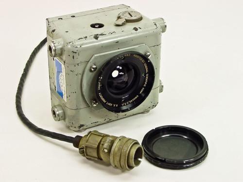J.A. Maurer KB-8A  Strike Camera