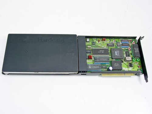 Plus Development Corp. 800-09-0064  Hardcard 40 Hard Drive Card