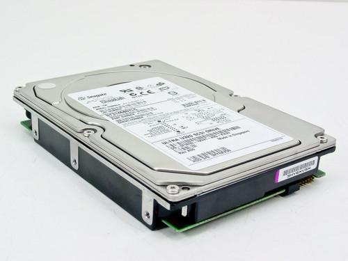 Seagate ST3146807LC  146.8GB 3.5 Cheetah SCSI 80 Pin Hard Drive
