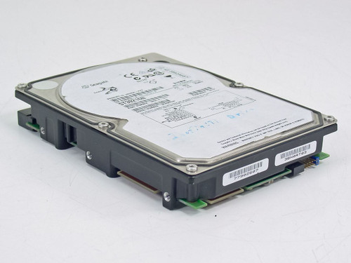 Seagate  ST39216N  Barracuda 9.19GB Ultra SCSI 50 Pin HDD