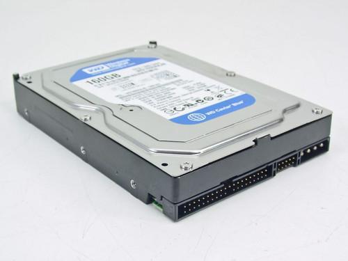 Western Digital WD1600AAJB  160.0GB IDE Hard Drive IDE Caviar Blue