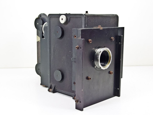 Oxberry 5327 00  35mm Animation Camera