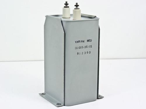 Varian M.E.D. 01-005-161-01  Transformer from 12 KVA Klystron Power Supply