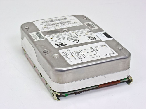 Compaq  146799-001   550MB SCSI Hard Drive