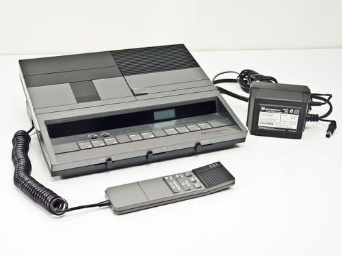 Dictaphone 2710  Desktop Voice Processor w/. Handheld Microphone an