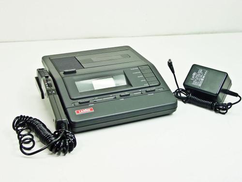Lanier VW-110  Dictator/Transcriber w/ Lanier APS-1