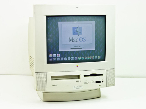 Apple M3046  Power Mac 5500/225 225 MHz PowerPC 603e