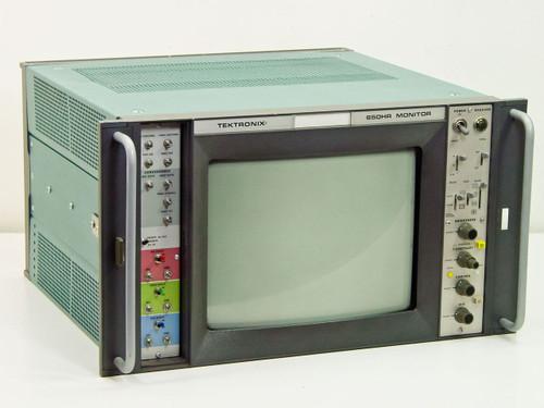 Tektronix 650HR  Monitor