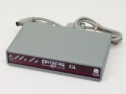 Vine Micros GNP-00336  DeltaScan GL Pro NTSC No x/fdr Video Converter
