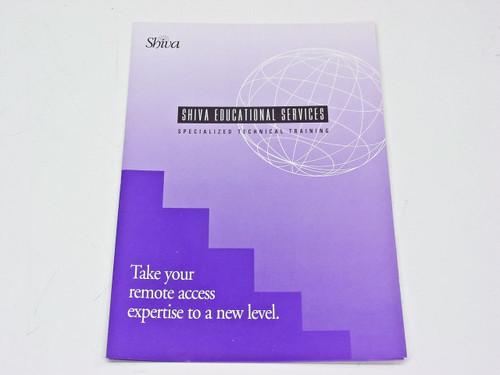 Shiva LanRover/E  LanRover/4E Remote Access Server