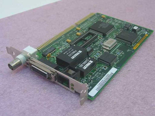 Intel LAN Adapter Etherexpress ISA RJ45, COAX , AUI 308029-011